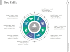 Key Skills Ppt PowerPoint Presentation Themes