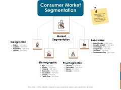 Key Statistics Of Marketing Consumer Market Segmentation Ppt PowerPoint Presentation Ideas Samples PDF