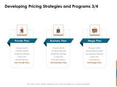 Key Statistics Of Marketing Developing Pricing Strategies And Programs Plan Ppt PowerPoint Presentation Layouts Templates PDF