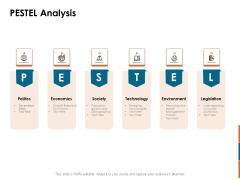 Key Statistics Of Marketing PESTEL Analysis Ppt PowerPoint Presentation Ideas Maker PDF