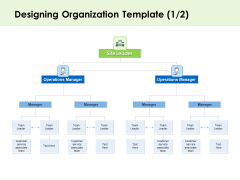 Key Team Members Designing Organization Manager Ppt Styles Introduction PDF