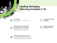 Key Team Members Leading Managing Following Ppt Outline Information PDF