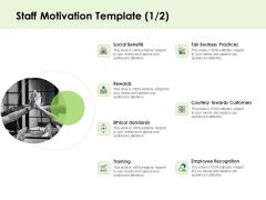 Key Team Members Staff Motivation Rewards Ppt Styles Tips PDF
