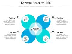 Keyword Research SEO Ppt PowerPoint Presentation Ideas Slide Portrait Cpb Pdf