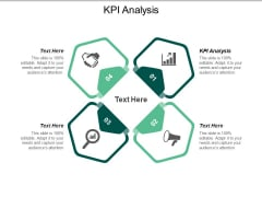 Kpi Analysis Ppt PowerPoint Presentation Show Cpb