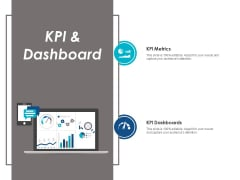 Kpi And Dashboard Ppt PowerPoint Presentation Gallery File Formats