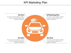 Kpi Marketing Plan Ppt Powerpoint Presentation Model Display Cpb