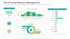 Kpi Of Human Resource Management Human Resource Information System For Organizational Effectiveness Mockup PDF