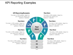 Kpi Reporting Examples Ppt PowerPoint Presentation Inspiration Microsoft Cpb