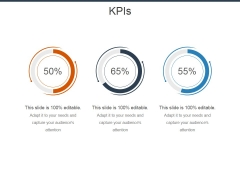 Kpis Ppt Powerpoint Presentation Slides Vector