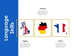 Language Skills Management Ppt Powerpoint Presentation Slides Inspiration