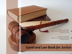 Law Gavel And Justice Book Image Ppt PowerPoint Presentation Outline Graphics Design PDF