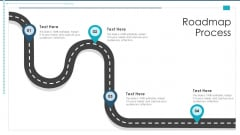 Lead Scoring Model With Marketing Automation Roadmap Process Diagrams PDF
