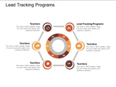 Lead Tracking Programs Ppt Powerpoint Presentation Gallery Structure Cpb