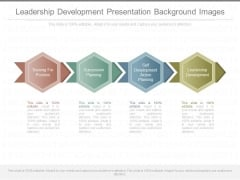 Leadership Development Presentation Background Images