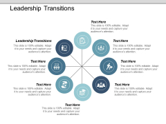 Leadership Transitions Ppt PowerPoint Presentation Inspiration Show