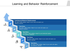 Learning And Behavior Reinforcement Ppt PowerPoint Presentation Professional Example File Cpb