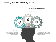 Learning Financial Management Ppt PowerPoint Presentation Summary Deck