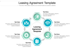 Leasing Agreement Template Ppt PowerPoint Presentation Model Ideas Cpb Pdf