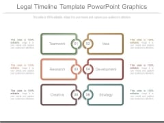 Legal PowerPoint Templates Slides And Graphics - Legal timeline template