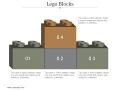 Lego Blocks Ppt PowerPoint Presentation Backgrounds