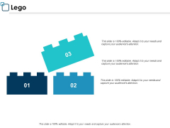 Lego Business Marketing Ppt PowerPoint Presentation Infographics Ideas