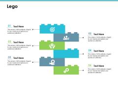 Lego Employee Value Proposition Ppt PowerPoint Presentation Summary Smartart
