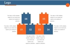 Lego Ppt PowerPoint Presentation Background Images
