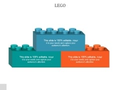 Lego Ppt PowerPoint Presentation Diagrams