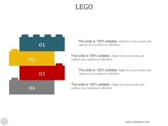 Lego Ppt PowerPoint Presentation Examples