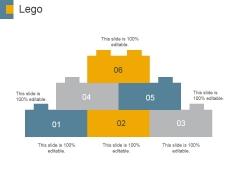 Lego Ppt PowerPoint Presentation File Deck