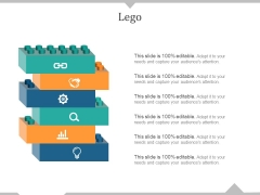 Lego Ppt PowerPoint Presentation File Graphics Template