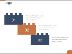 Lego Ppt PowerPoint Presentation File Infographic Template
