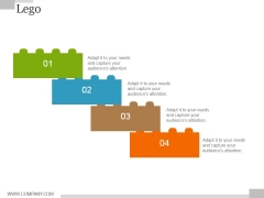 Lego Ppt PowerPoint Presentation File Pictures