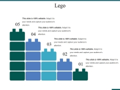 Lego Ppt PowerPoint Presentation File Smartart