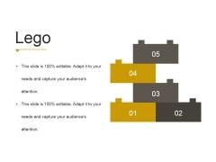 Lego Ppt PowerPoint Presentation Files