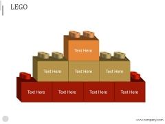 Lego Ppt PowerPoint Presentation Good