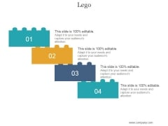 Lego Ppt PowerPoint Presentation Graphics