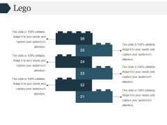 Lego Ppt PowerPoint Presentation Icon Information