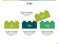 Lego Ppt PowerPoint Presentation Ideas Demonstration