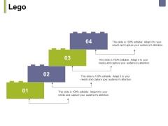 Lego Ppt PowerPoint Presentation Ideas Gridlines