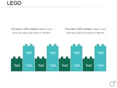 Lego Ppt PowerPoint Presentation Infographic Template Smartart
