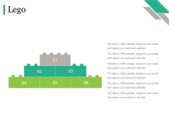 Lego Ppt PowerPoint Presentation Infographic Template Templates