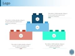 Lego Ppt PowerPoint Presentation Infographics Skills