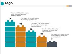 Lego Ppt PowerPoint Presentation Infographics Summary
