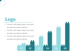 Lego Ppt PowerPoint Presentation Infographics Themes