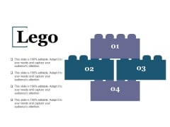 Lego Ppt PowerPoint Presentation Infographics Visual Aids