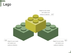 Lego Ppt PowerPoint Presentation Inspiration Example Introduction