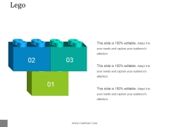 Lego Ppt PowerPoint Presentation Inspiration Gallery