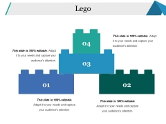 Lego Ppt PowerPoint Presentation Inspiration Graphic Images